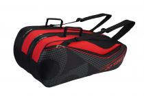 Yonex Bag 8729ex - noir/rouge