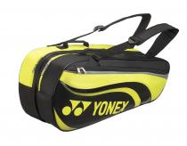 Yonex Bag 8826ex - noir/citron