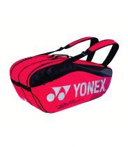 Yonex Bag Pro 9826ex - rouge