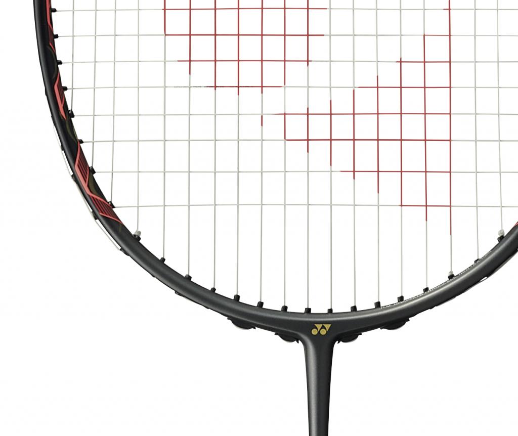 Yonex NANOFLARE 380 Sharp