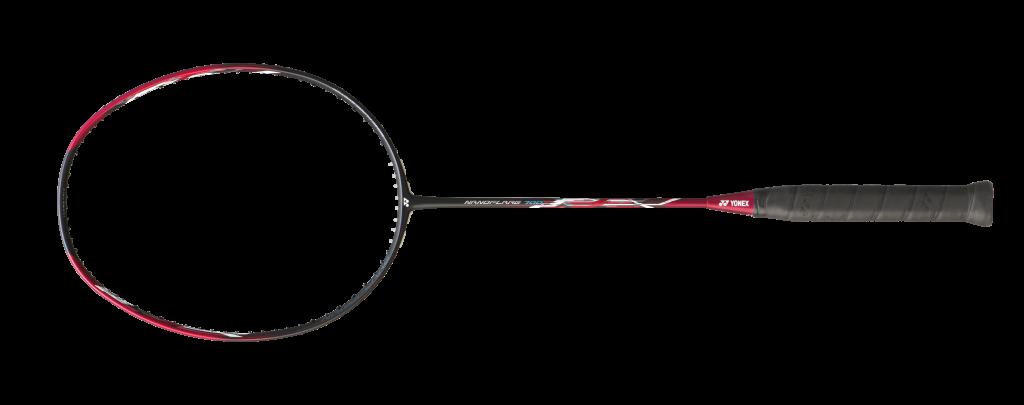 Yonex NANOFLARE 700 rouge (non cordée)