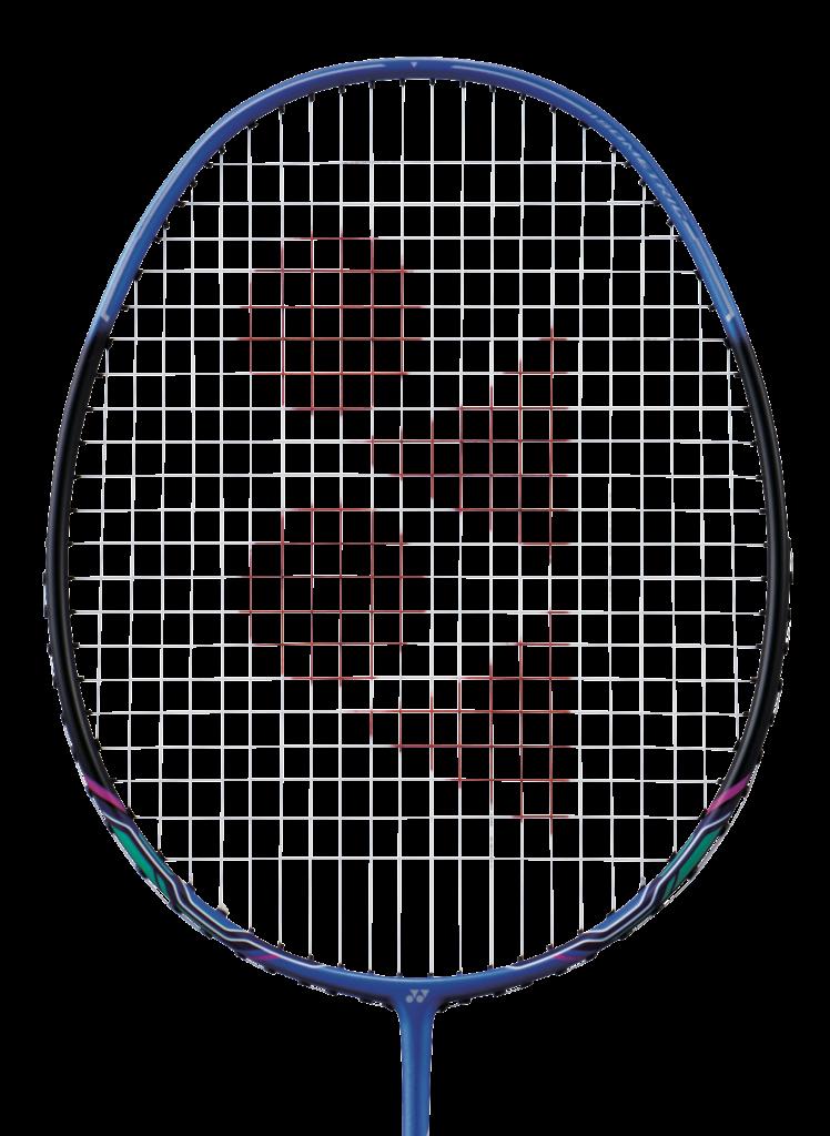 Yonex Nanoray 10F - bleu (cordée)