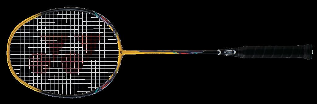 Yonex Nanoray 10F - jaune Cordée