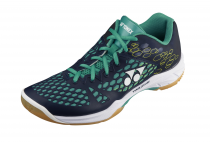 Yonex Power Cushion 03 Men - marine/turquoise
