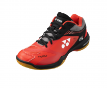 Yonex Power Cushion 65 X2 Men - noir/rouge