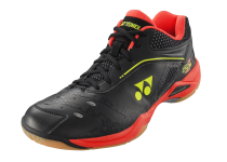 Yonex Power Cushion 65 Z MEN - NOIR/ROUGE