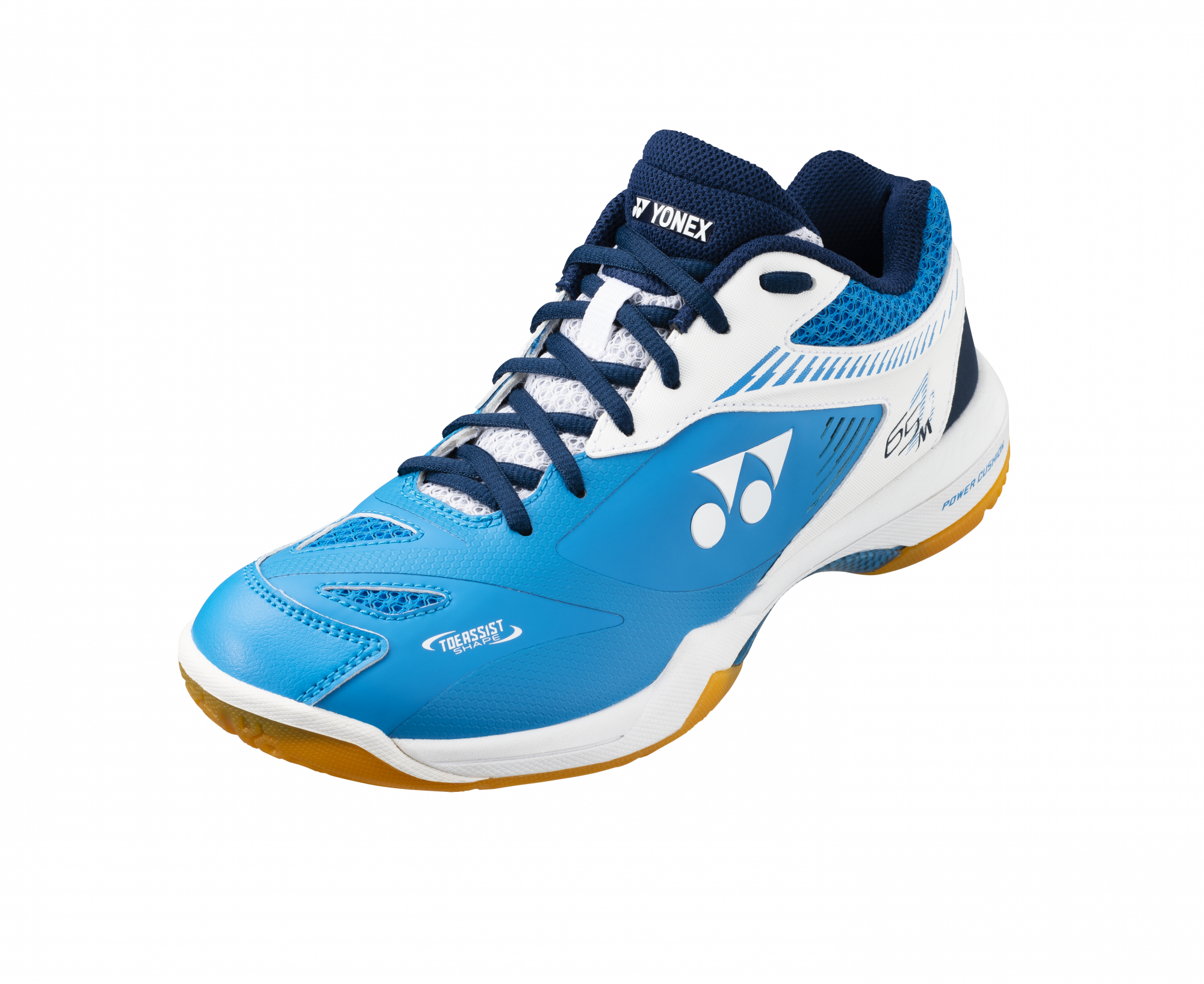 Yonex Power Cushion 65 Z2 Men - Cobalt Blue