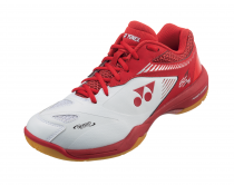 Yonex Power Cushion 65 Z2 wide Men - white/red