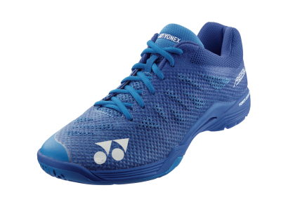Yonex Power Cushion Aerus 3 Men - bleu