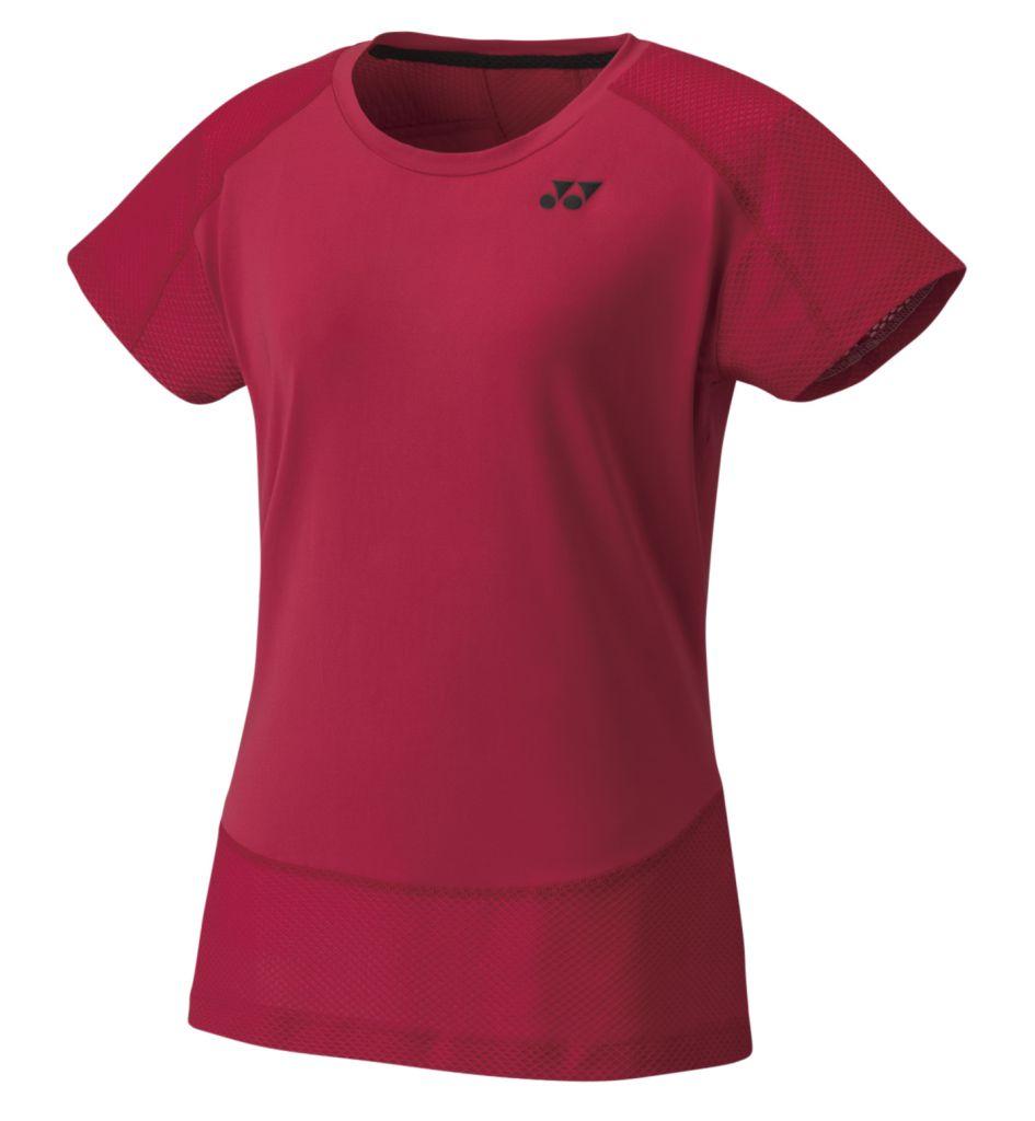 Yonex T-shirt  20478ex rouge