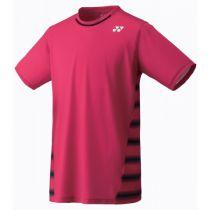Yonex T-shirt 10166 Stan Wawrinka - rose
