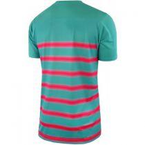 Yonex T-shirt 10166 Stan Wawrinka - vert