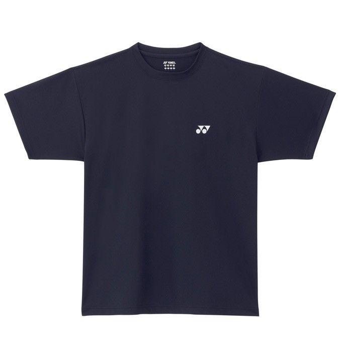 Yonex T-shirt Plain marine