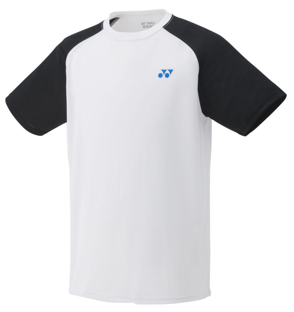 Yonex T-shirt TEAM J0003ex - blanc